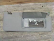 Honda Civic VIII   Sonnenblende vorne rechts (6) 83230SMGG03ZA