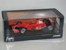 Ferrari F1-2000 GP  2000 World Champion  M.Schumacher 26748 1/43 Hot Wheels