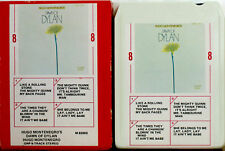 HUGO MONTENEGRO'S Dawn Of Dylan  8 TRACK CARTRIDGE