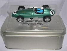 CARTRIX 0925 ASTON MARTIN DBR4 1959 ROY SALVADORI  #2  LTED.ED.  MB