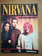 Collection images du Rock - Nirvana - 1994
