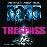 ICE-T & ICE CUBE, PUBLIC ENEMY... - Trespass - CD Album