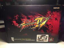 Street Fighter 4 Arcade FightStick Ps3 Madcatz Capcom en muy buena condición