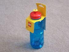 LEGO - ( SET 850805 - DRINKING WATER BOTTLE - BLUE ) BRAND NEW