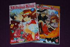 METAMO KISS - Sora Omote - Panini Generation Comics - Lot N° 1 à 2