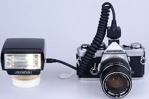 Olympus OM-system TTL Shoe Cord T0,6m . for use with T serie flash units.