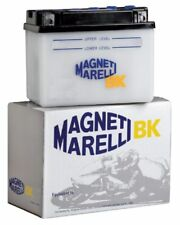 BATTERIA MAGNETI MARELLI Y60-N30L-A 30Ah BMW K 100 LT-RS -RT 1000 1983 1984 1985