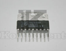 TDA 7056B  TDA7056B Circuito Integrato