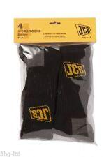 JCB Cotton Socks for Men