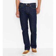 Levi´s ® 501 ® Jeans Herrenjeans Hosen blau schwarz mit Farbauswahl