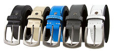 Cable Genuine Leather Golf Belt 1-1/2