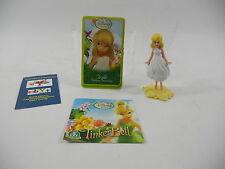 Disney Fairies TINKER BELL TRILLI RADURA INCANTANTATA  CARD  NUOVO SOLO SBUSTATO