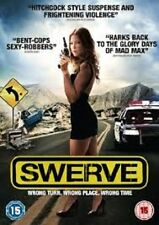 Swerve (DVD, 2012) NEW AND SEALED