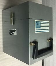 ASSOCIATED RESEARCH TESTER PORTABLE HYPOT 115VAC/1A 1PH IN 4KV/5MA  Rack G #G7