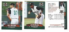 COMPLETE 2016 AUGUSTA GREENJACKETS TEAM SET MINOR LEAGUE LOW A SF GIANTS