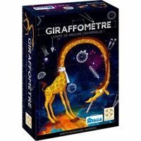 Giraffomètre - jeu de société girafe o metre giraffe