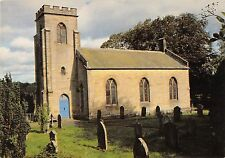 BR83613 st michaels parish church wark northumberland uk