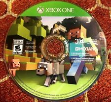 Minecraft: Xbox One Edition (Microsoft Xbox One, 2014) DISC ONLY 11181