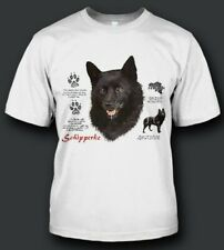 Schipperke Dog History New T-Shirts