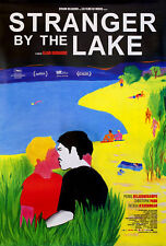 Stranger by the Lake 2013 U.S. One Sheet Poster