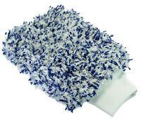 Microfiber Wash Mitt Ultra Thick Soft Premium Korean Car Washing Glove 16x23 cm