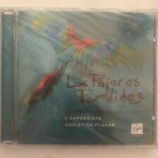 Los Pajaros Perdidos L'arpeggiata Christina Pluhar cd neuf sous blister