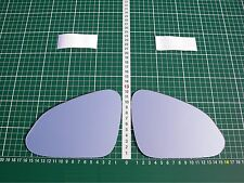Außenspiegel Spiegelglas Ersatzglas Opel Insignia ab 2008 Li o Re asph Kpl Bhzt