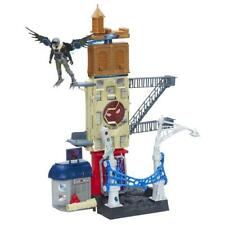 Hasbro Marvel Spiderman Spider-man Homecoming Vulture Attack Set