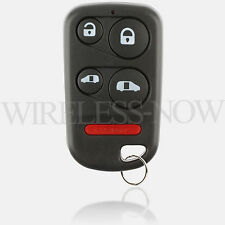 Replacement For 2001 2002 2003 2004 Honda Odyssey Car Keyless Key Fob Remote