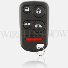 Car Key Fob Keyless Entry Remote For 2001 2002 2003 2004 Honda Odyssey