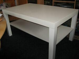 Weiße IKEA Couchtische günstig kaufen | eBay