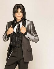 Michael Jackson UNSIGNED photo - E1021 - Singer, songwriter, dancer and actor