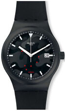 Swatch Originals Sistem Clouds Automatic SUTA401 Mens Watch