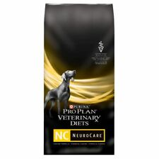PURINA PRO PLAN VET DIET NC NEUROCARE DRY Dog Food - 3kg or 12kg GREAT PRICE!!