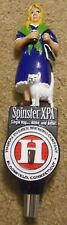 Spinster XPA Tap Handle Beer Keg Tap Knob Marker RARE