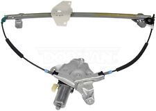 Power Window Motor and Regulator Assembly Front Right fits 10-13 Transit Connect