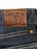 Women's Lucky Brand Lola Skinny Jeans Size 2/27