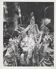 CHINESE FANTASY The Painted Veil TOSHIA MORI Adrian STOWITTS Photo 1934
