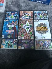 The Sims 3 Bundle Pack With Expansion Packs