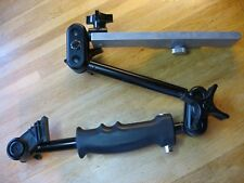 Ikelite Quick Grip II Arm incl Custom Baseplate for Nikonos UW-RS SLR