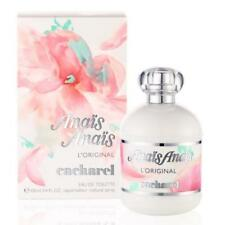 "ANAIS ANAIS Perfume Cacharel Eau de Toilette EDT Women Spray 3.4 fl. oz. ""T"""