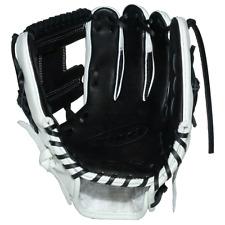 "Vinci Mesh Series JV21-M White/Black 11.5"" Right Hand Throw Glove"