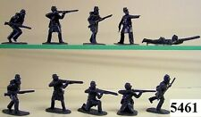 Armies in plastic 5461-USA GUERRA CIVILE-Adepto INF figures-wargaming KIT