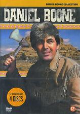 Daniel Boone Collection (4 DVD)