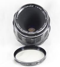 Pentax Super-MACRO-Takumar 50mm F4 Lens M42 Screw Mount - Vintage Japan