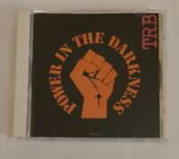 Tom Robinson Band - Power In The Darkness CD (1990 EMI Japan Import, TOCP-6354)