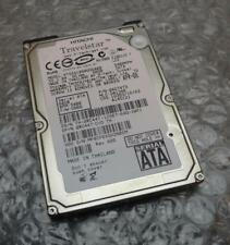 60gb DELL rc447 Hitachi hts541060g9sa00 6.3cm portátil disco duro SATA 1v