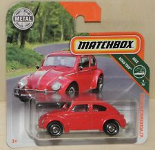 2019 Matchbox /'62 Volkswagen Beetle MBX Road-trip 12//100 gcf59 escarabajo nuevo
