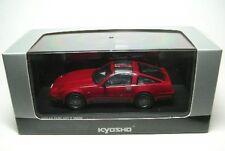 Nissan Fairlady Z 300 ZR Hz31 1986 RHD Crystal Withe Kyosho 1 43
