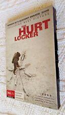 THE HURT LOCKER – DVD, BOX SET, R-4, LIKE NEW, FREE POST IN AUSTRALIA